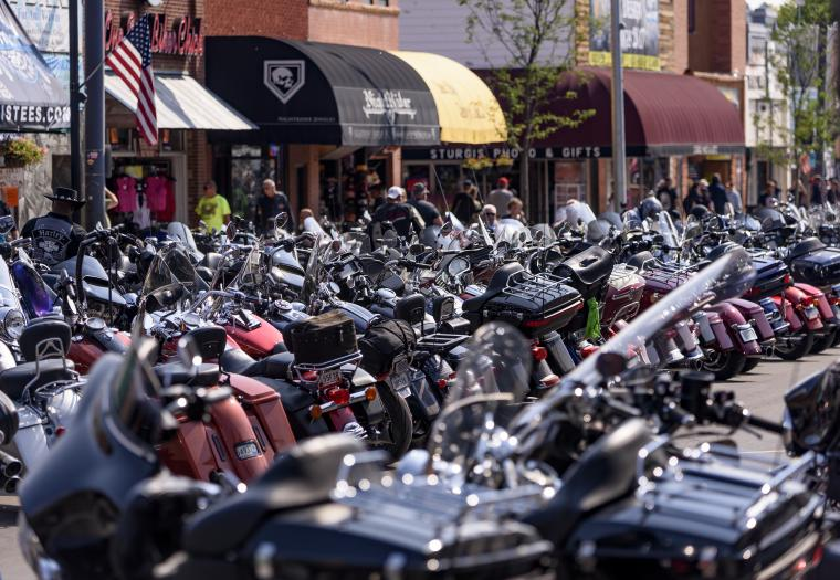 10 Gems of the Sturgis Rally You Have to See