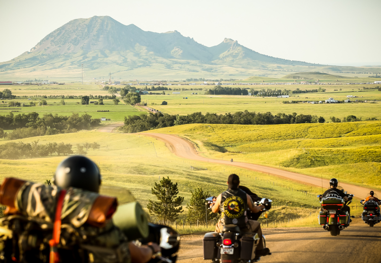 Get Your Motor Running: Preparing for the Sturgis Motorcycle Rally