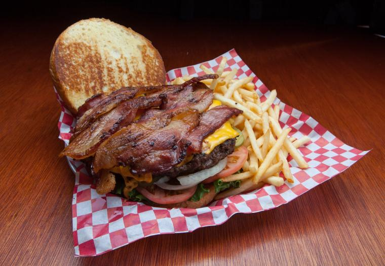 Food for Every Mood: Where to Get Killer Eats During the Sturgis Motorcycle Rally