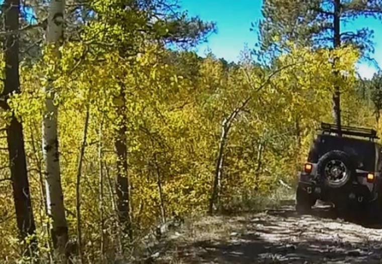 29th Black Hills Jeep Jamboree