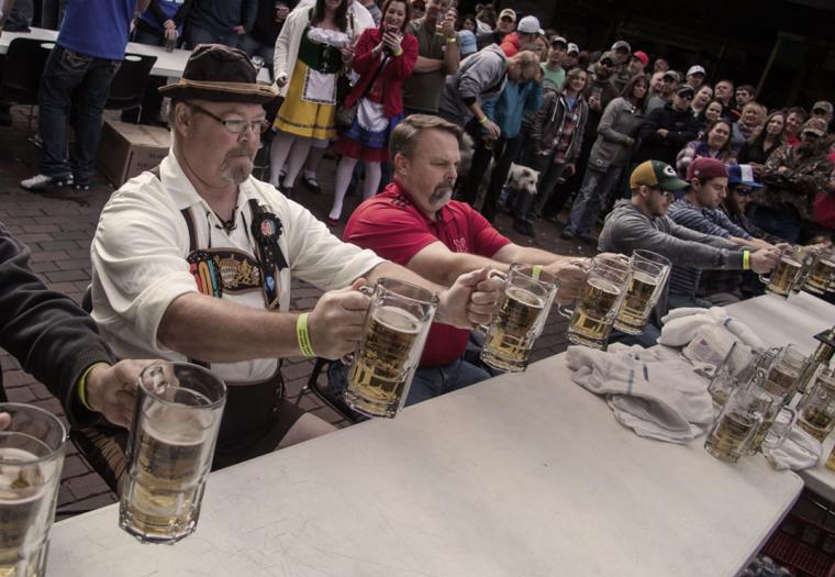 Deadwood Oktoberfest