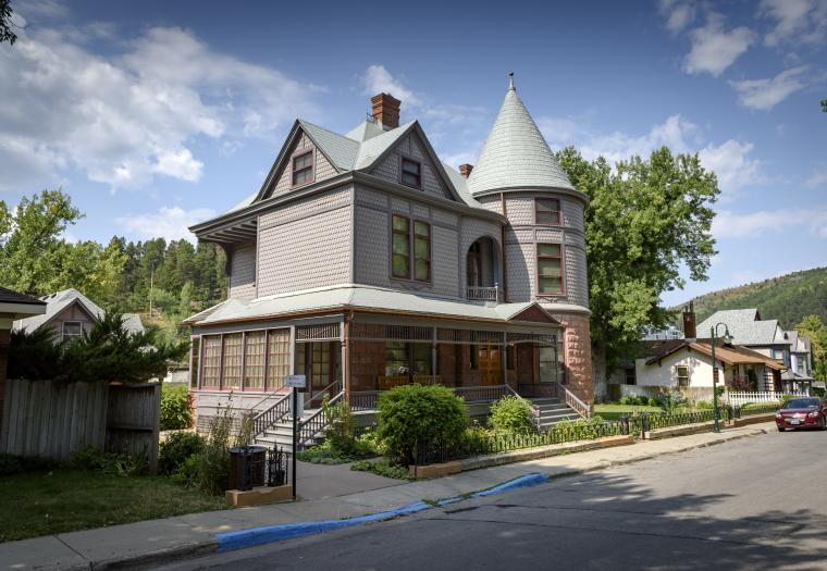 Paranormal Investigations of the Adams House