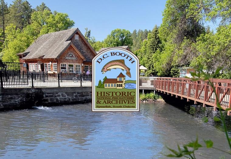 125th Anniversary Celebration of D.C. Booth Historic National Fish Hatchery