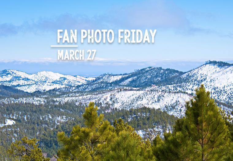 Fan Photo Friday | March 27, 2020