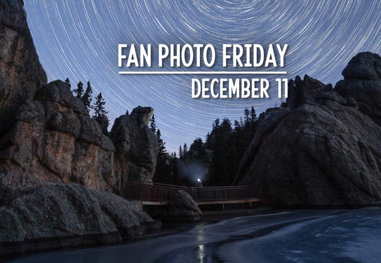 Fan Photo Friday | December 11, 2020