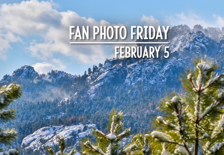 Fan Photo Friday | February 5, 2021