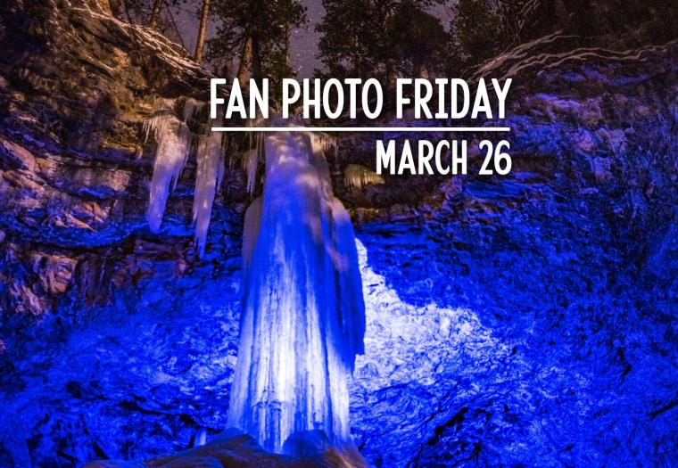 Fan Photo Friday | March 26, 2021