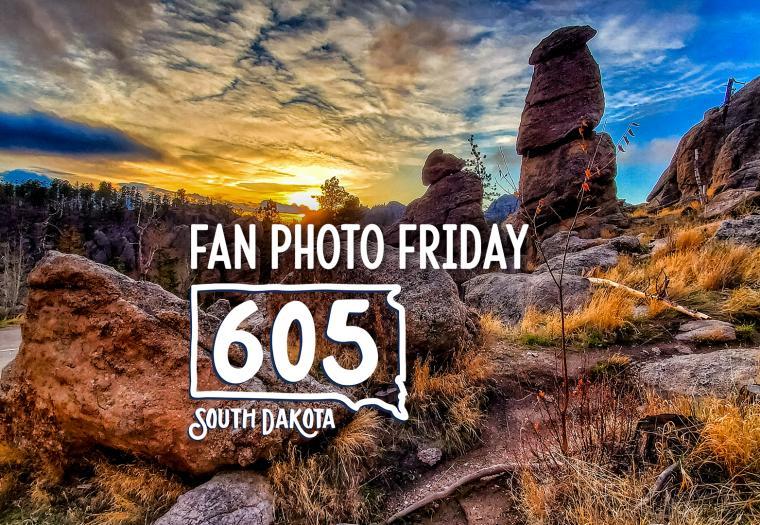 Fan Photo Friday | June 4, 2021