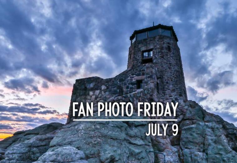 Fan Photo Friday | July 9, 2021