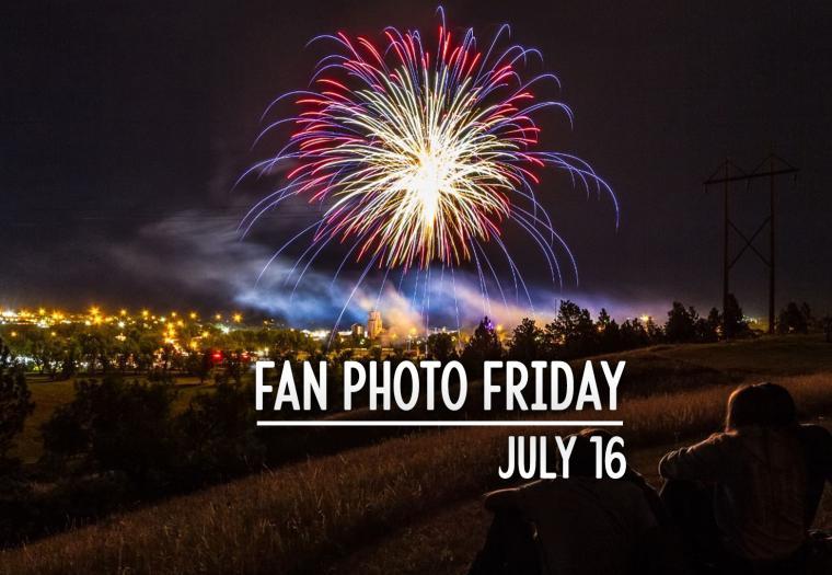 Fan Photo Friday | July 16, 2021