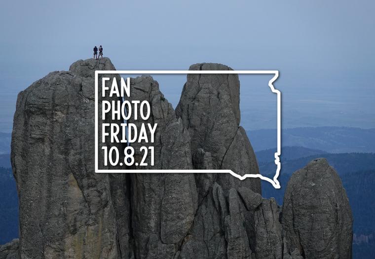 Fan Photo Friday | Oct. 8, 2021