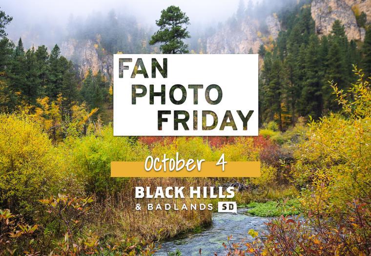 Fan Photo Friday | October 4, 2019