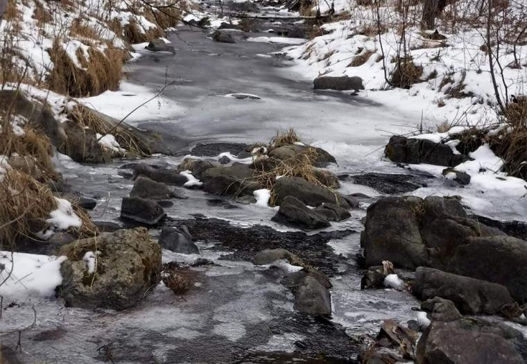 Snowy Creek